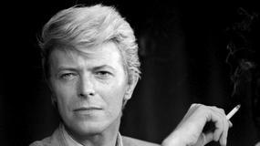Opublikowano nieznane nagrania Davida Bowie