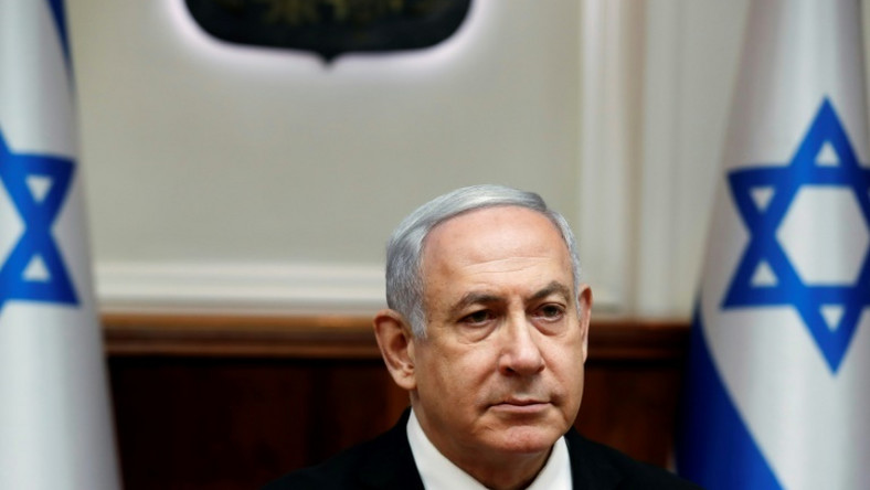 Benjamin Netanyahu, Israel's longest serving premier faces another political battle at a time when he must fend off internal challengers in his Likud party