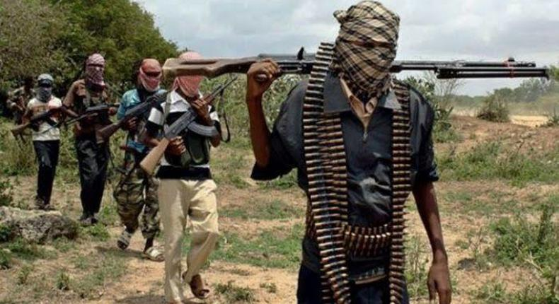 Gunmen attack INEC secretariat, police division in Anambra (PM News)