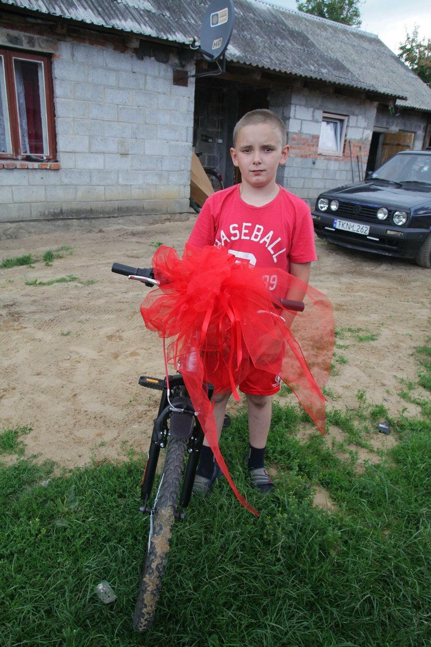 Rower dla Kuby