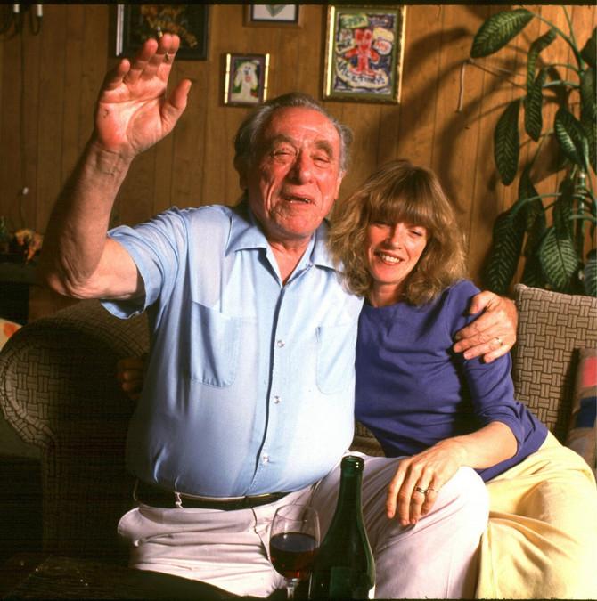Linda i Čarls