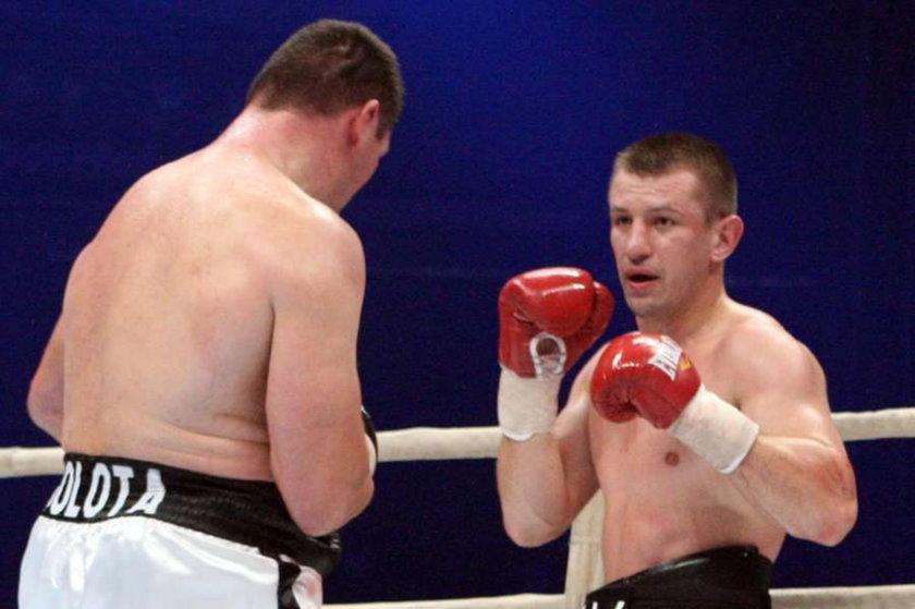 Andrzej Gołota, Tomasz Adamek, boks, gala