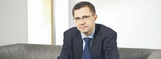 Andrzej Cyganik, nowy prezes Concordii Ubezpieczenia: Uzależniony od prognozy pogody