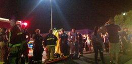 12 osób zabitych. 59 rannych. Strzelanina na premierze Batmana