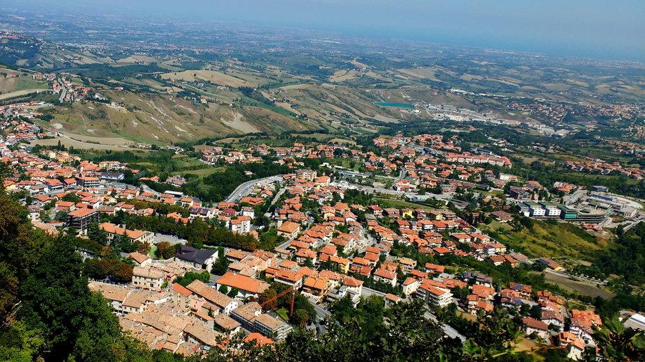 W Republice San Marino została osiągnięta zbiorowa odporność