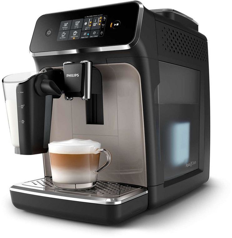 Philips LatteGo EP2235