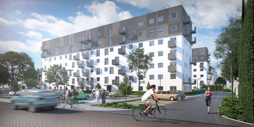 *Kolejna budowa rozpocznie się najprawdopodobniej jeszcze w tym miesiącu w Radomiu. Na działce przy ul. Tytoniowej wskazanej przez miasto powstaną 124 Mieszkania Plus. W kilka dni od ogłoszenia ankiety mającej zbadać popyt na nie, zgłosiło się ponad 2,3 tys. chętnych!
