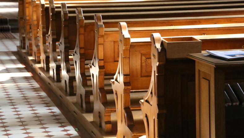 Kościół fot. Shutterstock