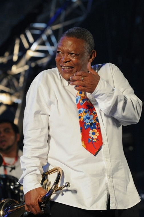 "Masekela was affectionately known as ""Bra Hugh"""