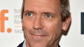 """""""Rola House'a była dla mnie prawdziwym koszmarem"""" - wyznał Hugh Laurie. Zarabiał 250 tys. funtów za odcinek!"""