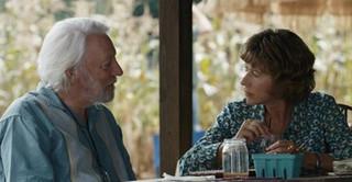 """Helen Mirren i Donald Sutherland w """"The Leisure Seeker"""" na festiwalu w Wenecji [ZOBACZ]"""