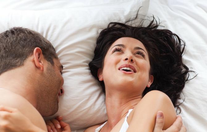 Koja je savršena razlika u godinam između muškarca i žene?