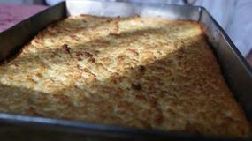 Czy wielkopolski bambrzok będzie popularniejszy od pizzy?