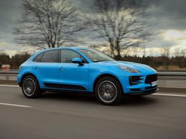 Porsche Macan – odświeżony hit | TEST