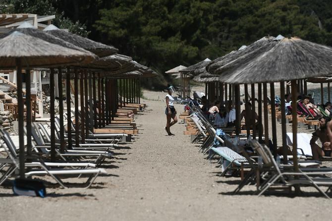 Putnici iz nekolicine zemalja obavezni su da popune obrazac prilikom ulaska u Grčku