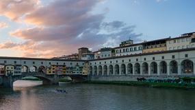 We Florencji po kilkuset latach otwarto przejście między Palazzo Vecchio a Galerią Uffizi