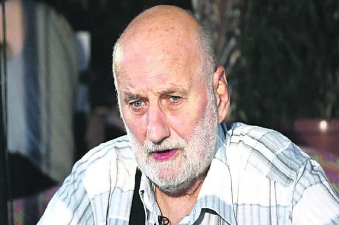 Čuveni Zoran Simjanović izgubio bitku sa koronom: Bio je u braku sa jednom od NAJLEPŠIH JUGOSLOVENKI i ikonom naše mode