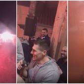 ČUDO NEVIĐENO! HRVATSKA OVO NE PAMTI! Ceo Zadar izašao na ulice i skandirao SRPSKOM KOŠARKAŠU! /VIDEO/