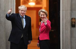 Jednak się żegnamy. Jak będą wyglądać przyszłe relacje Unii Europejskiej z Wielką Brytanią?