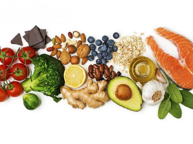 Žučna dijeta: Šta treba da jedete da biste držali ŽUČ POD KONTROLOM i koliko je dozvoljeno da smršate bez rizika da dobijete kamen?