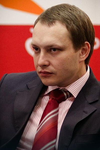 Leonid Beršidski