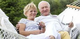 Iwona z show TVP mówi o seksie z 81-letnim partnerem