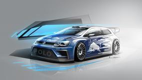 Volkswagen Polo R WRC - tak będzie wyglądał