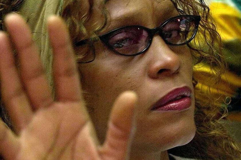 Whitney Houston zabiły leki i wódka