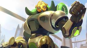 Overwatch – Orisa wkracza do gier rankingowych