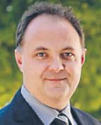 Robert Szumlicz biegły rewident, partner w HLB M2