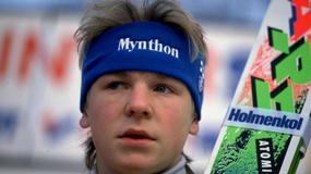 Toni Nieminen wystawił medale olimpijskie na aukcji