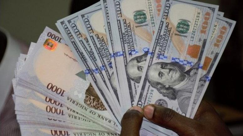 Nigerian Naira May Hit N400 Per Dollar