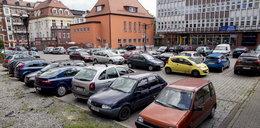 Koniec darmowego parkingu!