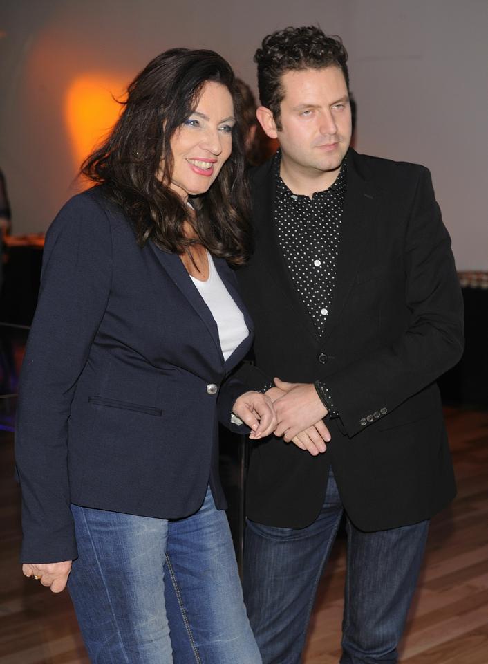 Agnieszka Perepeczko i Michał Olejnik