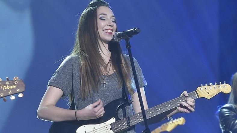 Jedną z piosenek zaśpiewała także córka muzyka –Bianka Jackowska