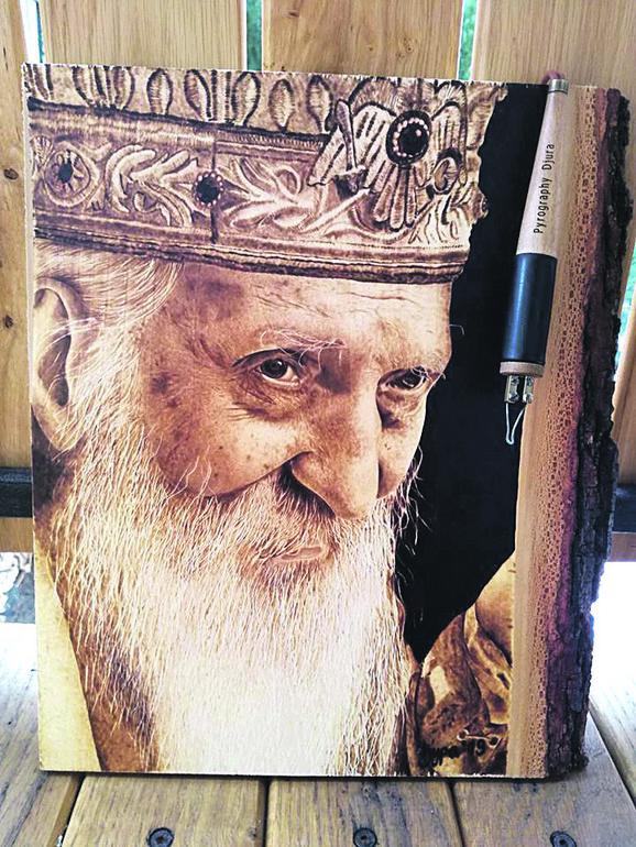 Lik Patrijarha Pavla česta je porudžbina