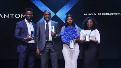 TECNO launches PHANTOM X as a brand-new flagship featuring elegant design and extraordinary camera technology