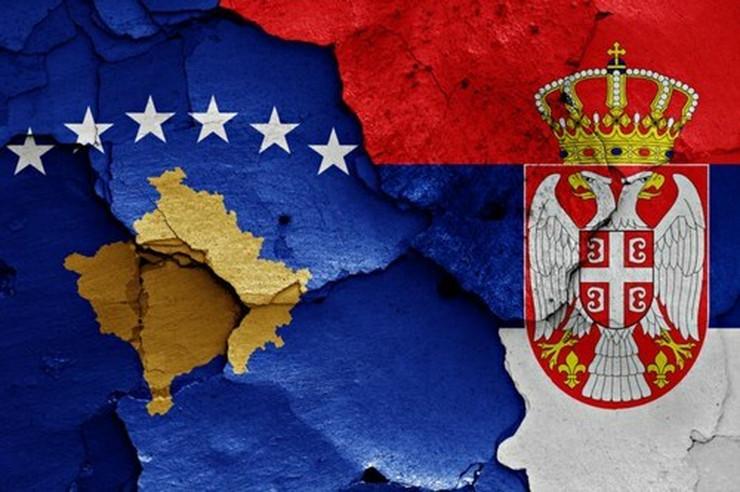Kosovo Srbija profimedia-0319209386