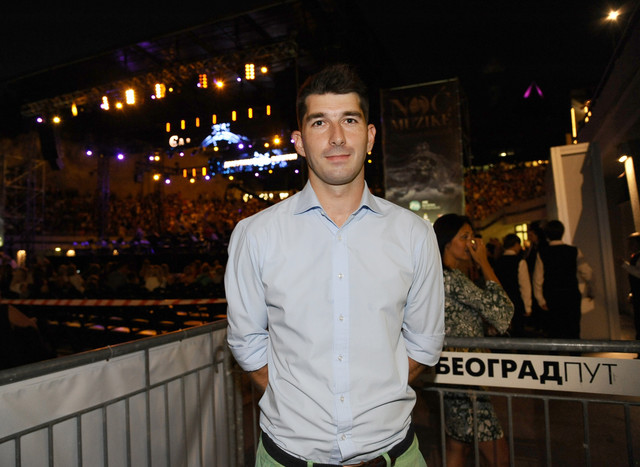 "Više nego zadovoljan: Milan Tavčar, idejni tvorac ""Noći muzike"""