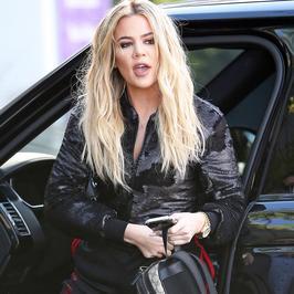 Khloe Kardashian nie do poznania. Co za metamorfoza!