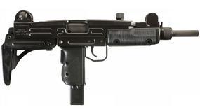 Rozpoznasz każdy model broni palnej? Quiz