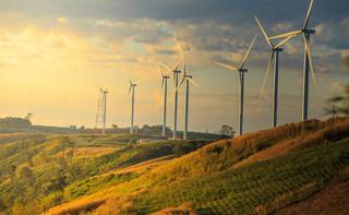 Elektrownie wiatrowe korzystniej opodatkowane