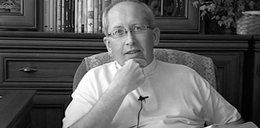 W szpitalu w Łańcucie zmarł bp Jan Niemiec