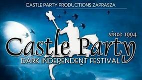 Znamy nowych wykonawców Castle Party