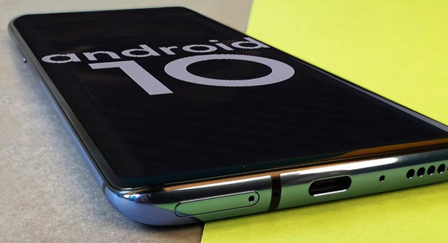 Smartphones mit Android 10 bis 400 Euro