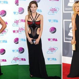 Ola Szwed i Natalia Lesz jak Rihanna!