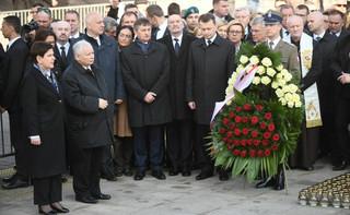 Kaczyński: Po katastrofie smoleńskiej zapadła decyzja, by nie wchodzić w spór z Rosjanami