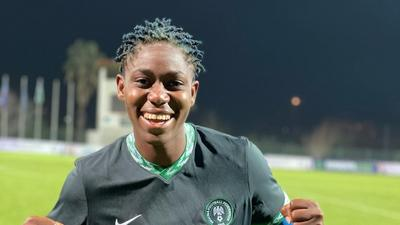 Super Falcons to camp in Austria without Asisat Oshoala