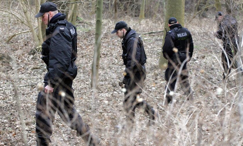 Cała Polska szuka dwóch uciekinierów z ośrodka pod Piłą
