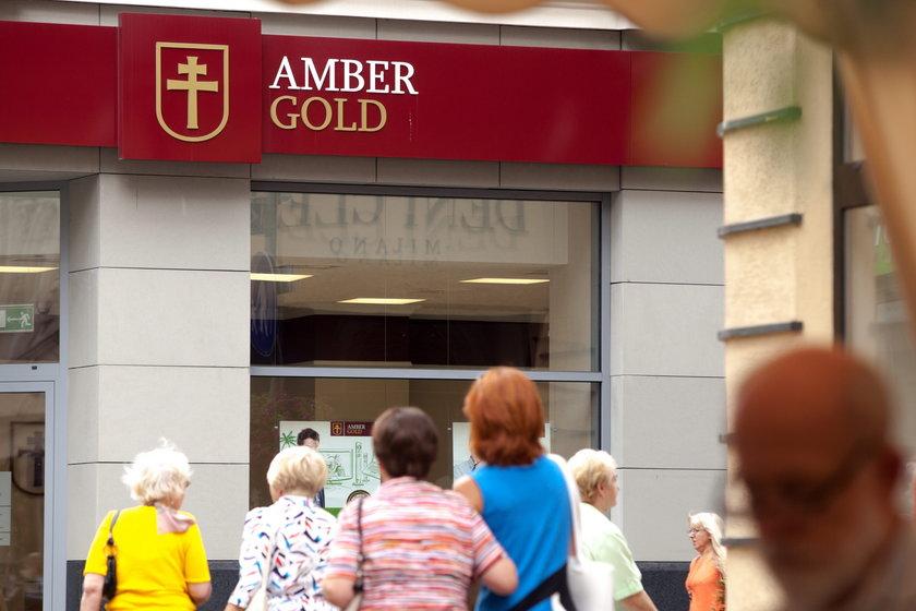 Koniec śledztwa w sprawie Amber Gold. Oszuści idą pod sąd